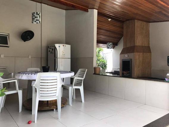 Excelente Casa No Santa Rosa - 22998