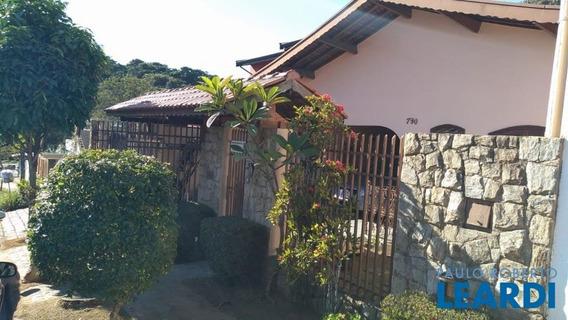 Casa Térrea - Parque Nova Suíça - Sp - 590078