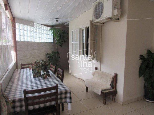 Imagem 1 de 18 de Casa Com 2 Dormitórios, 140 M² -  Tapera - Florianópolis/sc - Ca2197