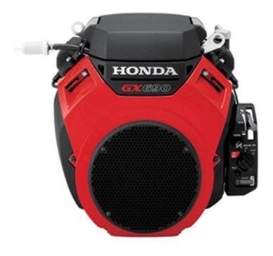 Motor Estacionario Honda Gx690 Rh 12 Cuotas Sin Interés Tarj