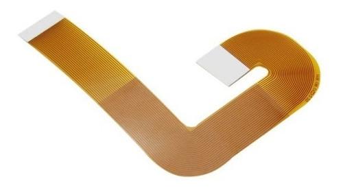 Flex Cable Plano Par Lente Lector Laser Ps2 Scph9000x 90000