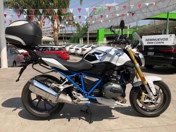 Bmw R1200r 2018 Style 1
