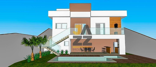 Imagem 1 de 25 de Casa Com 3 Dormitórios À Venda, 200 M² Por R$ 1.460.000,00 - Condominio Villaggio Capriccio - Louveira/sp - Ca14375