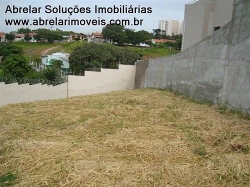 Terreno À Venda Em Jardim Jurema - Te002218
