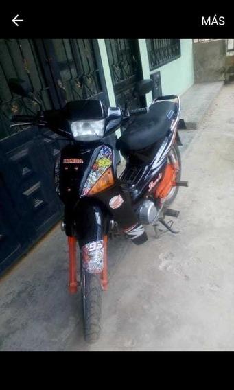 Motocicleta Honda Wave 100