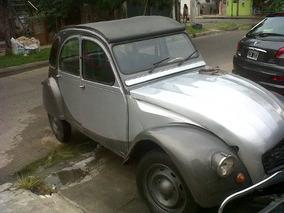 Citroën 3cv Mod 76