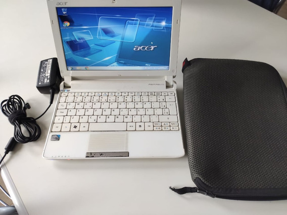 Netbook Acer Aspire One Nav50