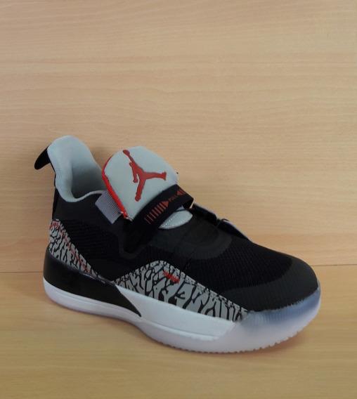Zapatos Jordan Retro 33 (xxxiii)