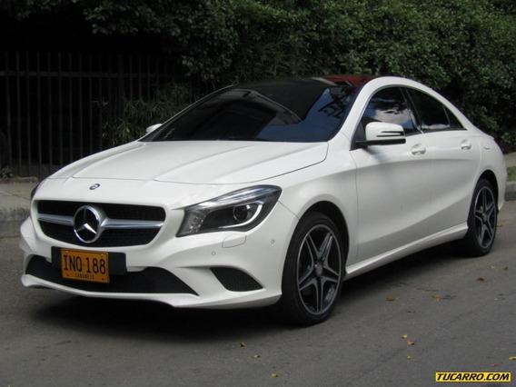Mercedes Benz Clase Cla 180 1600 Cc