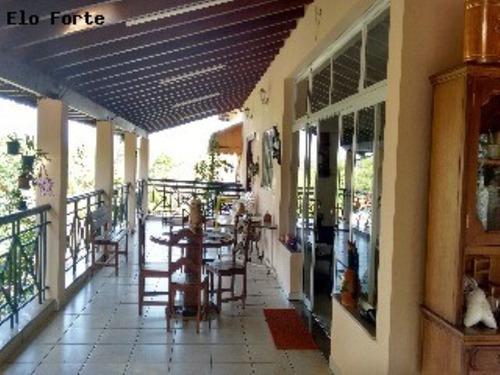 Imagem 1 de 30 de Chácara Para Venda No Jardim Panorama Em Indaiatuba (itaici) - Ch00377 - 3516846