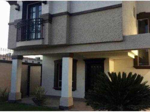 Casa Sola En Renta Residencial Real Del Sol