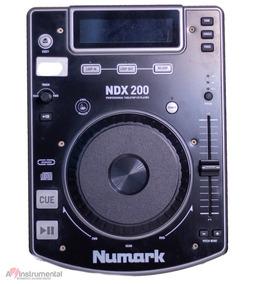 Cdj Numark Dj In A Box - Ndx 200