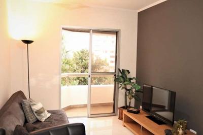Flat Com 1 Dormitório