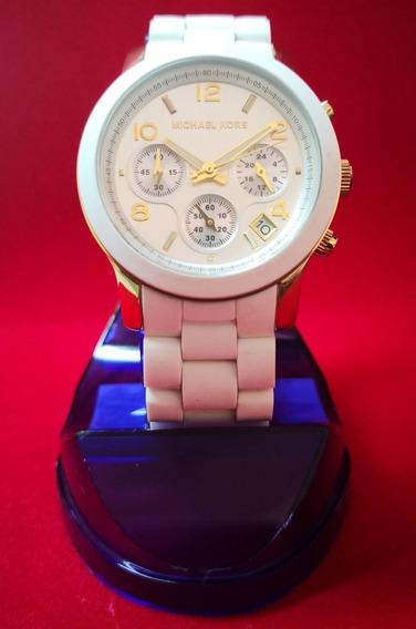 Reloj Michael Kors Runway Mk5145 Original