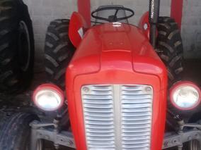 Trator Massey Fergusson 35x