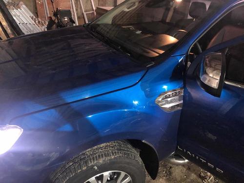 Ford Ranger 3.2 Cd Xlt Tdci 200cv Automática 4x4 2020