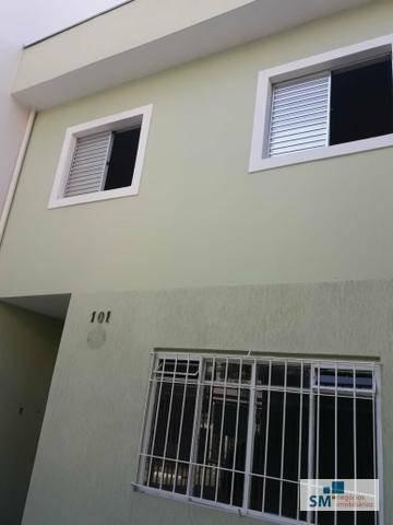 Sobrado Residencial À Venda, Santa Maria, São Caetano Do Sul. - So0369