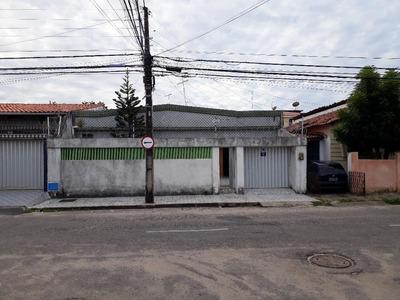 Casa Residencial À Venda, Jardim América, Fortaleza - Ca1139. - Ca1139