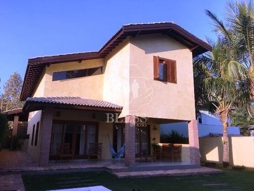Residência No  Condomínio Alpes De Vinhedo, Para Venda Pinheirinho, Vinhedo. - Cc00432 - 32423445