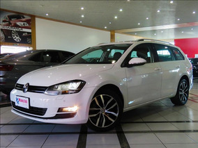 Volkswagen Golf 1.4 Tsi Variant High 16v Flex Automático