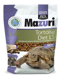 Mazuri Diet Para Tortugas De Tierra De 340gr