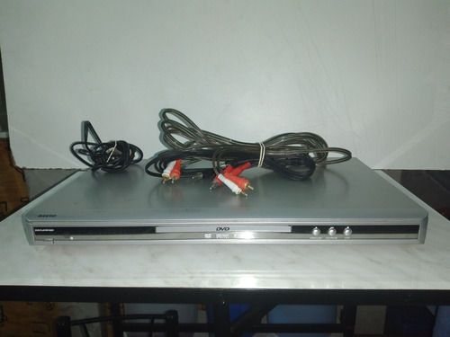 Dvd Player Sanyo 9205