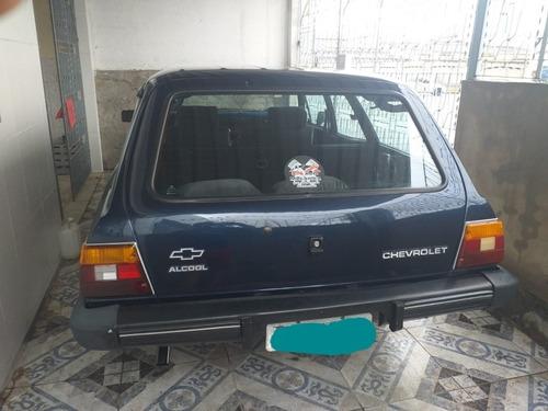 Imagem 1 de 9 de Chevrolet  Caravan