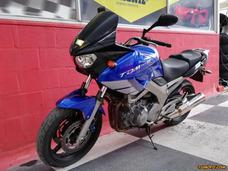 Yamaha Tdm 900 Tdm 900