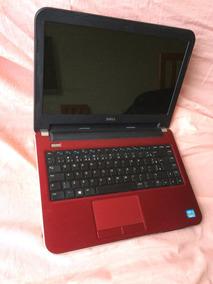 Notebook Dell Inspiron 3421 Core I5 Memoria 6gb