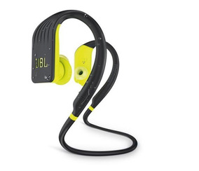 Fone Jbl Endurance Jump Bluetooth Waterprof Vermelho