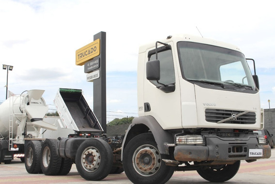 Caminhão Vm 310 8x4 2011 Chassi = 26310 26390 26420 30280