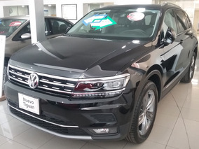 Volkswagen Tiguan 2.0 Highline At $96,900.00 Pago Inicial