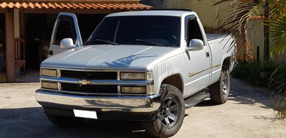Gm Silverado D20 - Ano 2001/2001