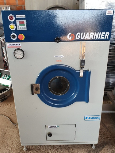 Imagem 1 de 4 de Secadora Industrial 10kg Elétrica
