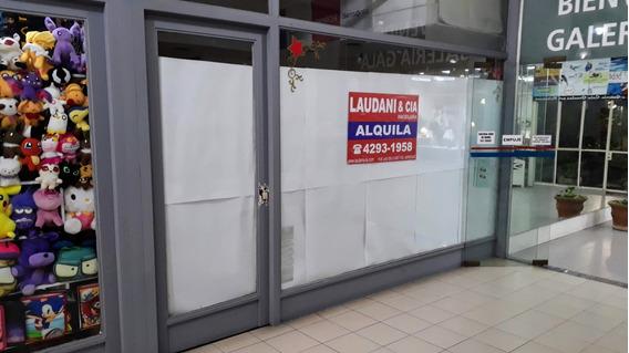 Galería Adrogué Local 40 - Dueño Directo (sin Comisión!)