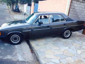 Chevrolet/gm Opala Comodoro Slé 1989 Original Monocromático