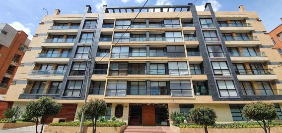 Apartamento En Santa Barbara Rah Co: 20-759
