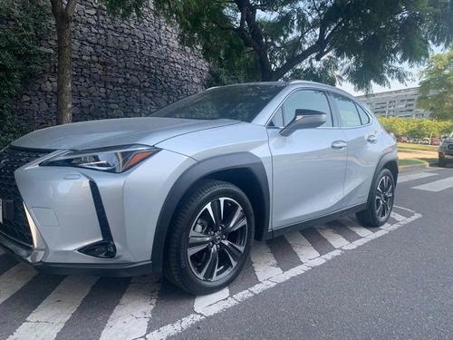 Lexus Ux 2021 250h Luxury