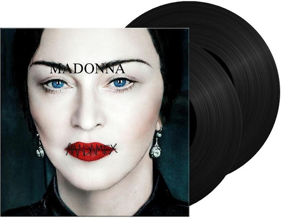 Lp Madonna Madame X Vinil 2019 / Import [pronta-entrega]