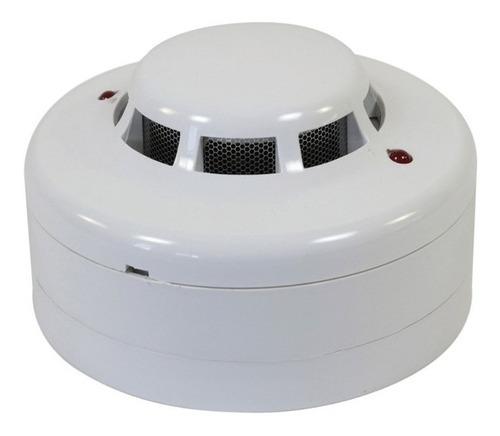 Imagen 1 de 6 de Sensor De Humo Fotoeléctrico Dsw928