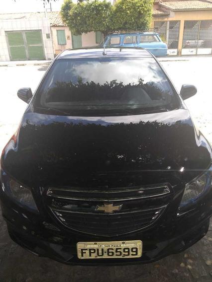 Chevrolet Prisma 1.4 Lt 4p 2015