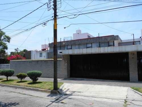 Casa En Venta En Ciudad Satélite, Naucalpan Rcv-3759