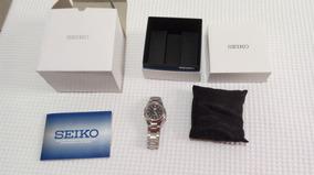 Relógio Seiko 5 Automático, Semi Novo