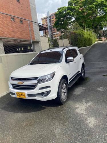 Chevrolet Trailblazer 2018 2.8 Ltz