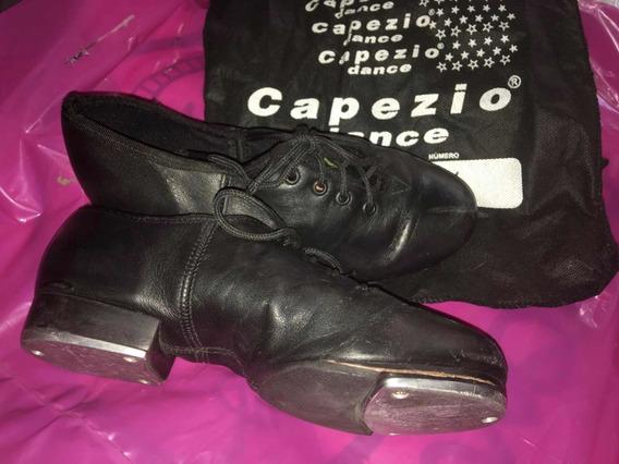 Zapatos Para Tap Flexibles Capezio