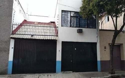 Oportunidad De Casa En Venta, Colonia Obrera