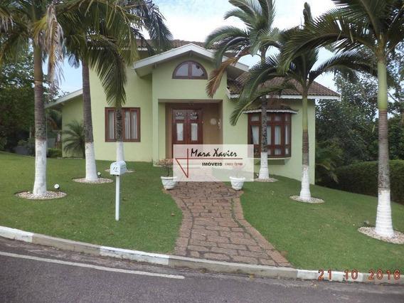 Casa Com 3 Dormitórios À Venda, 250 M² Por R$ 980.000,00 - Vista Alegre - Vinhedo/sp - Ca2083