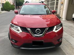 Nissan X-trail 2.5 Exclusive Awd 3 Row 2016