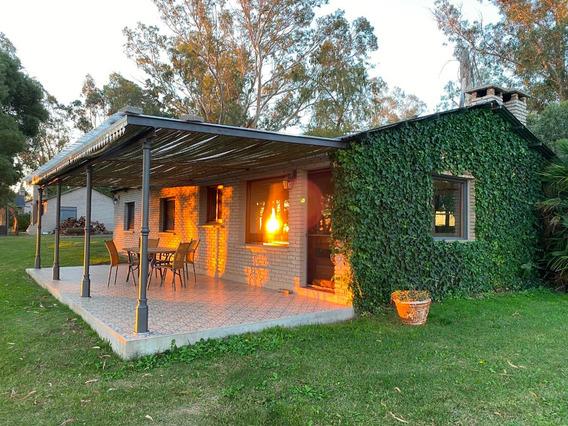 Zorzal Casa De Campo En San Pedro Colonia Del Sacramento