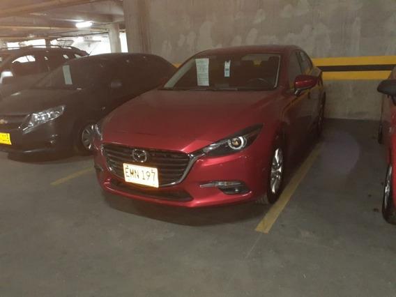 Mazda 3 Touring At 2.0 2019